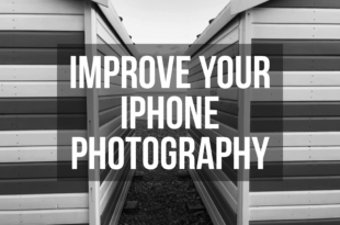 how to improve your iphone photography