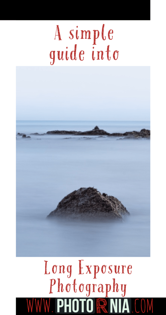 A simple but complex guide into long exposure photography. Simply to put in practice, long exposure photography is that type of photography where the shutter remains open for a longer period of time, either to let more light in or to create a motion effect.  As more light falls on the sensor, all the motion is basically stored into a single image.  Do you want to read more?