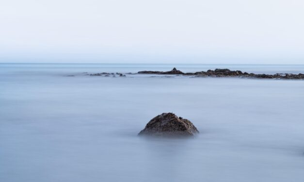 A simple guide into long exposure photography
