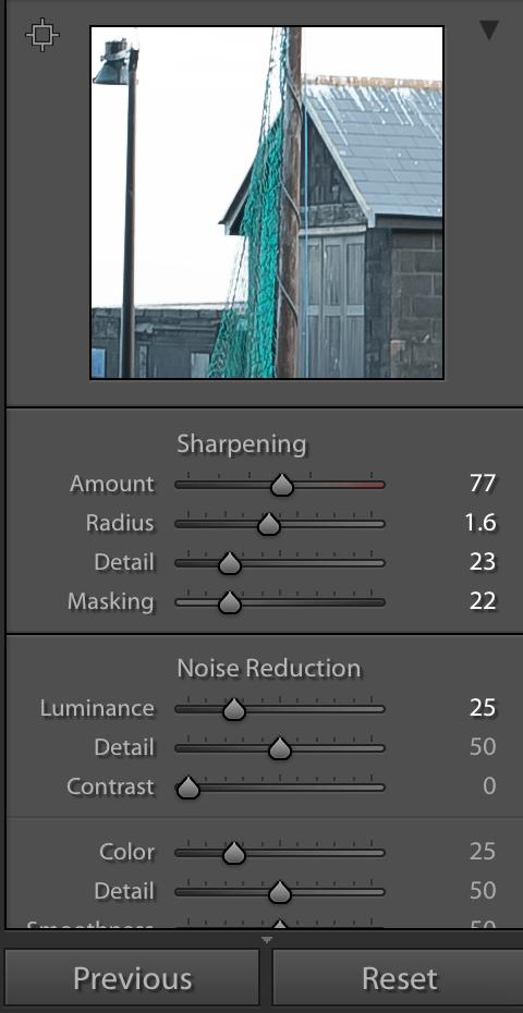 how to take sharper photos