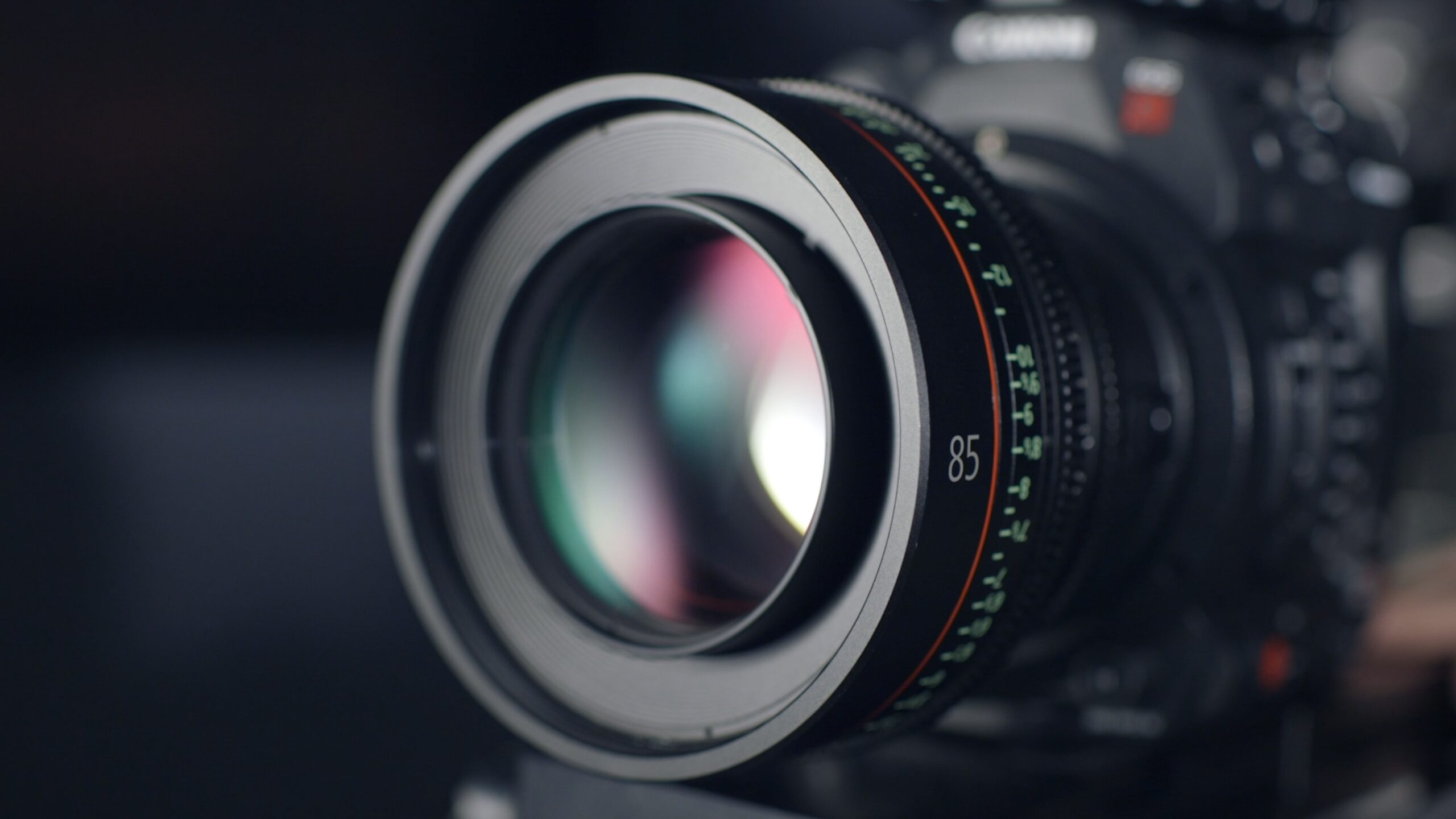 How to train your photographic eye