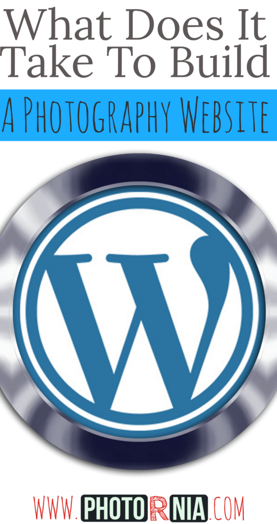 Hello my photographer friends, have you've been wondering how is to build a photography website and what does it take to do it? To build a photography website can be either easy or hard, cheap or expensive. If you want to read more about how to build a photography website, follow the link.
