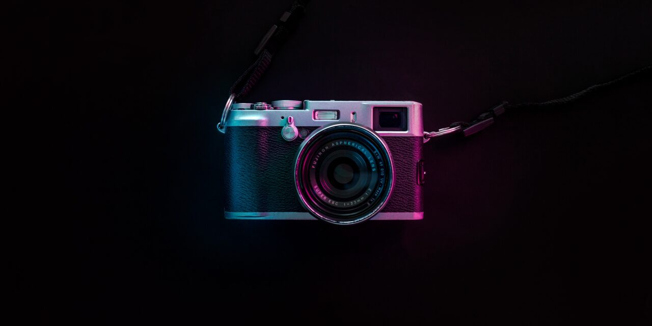 8 Things I Wish I Knew When I Started Photography