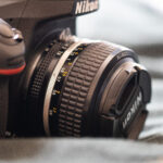What gear do you need to have as a photographer?