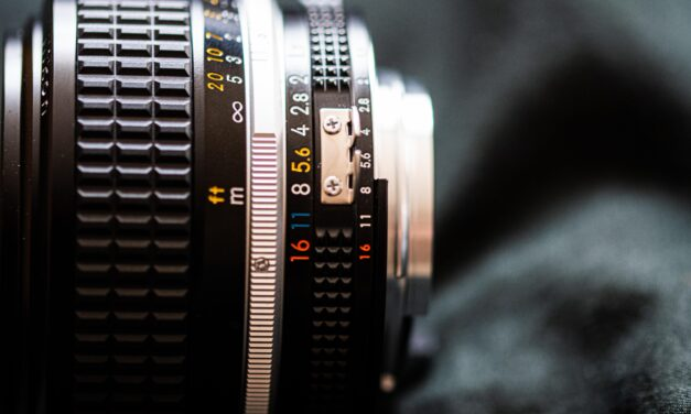 13 Tips to Improve your 50mm Photography