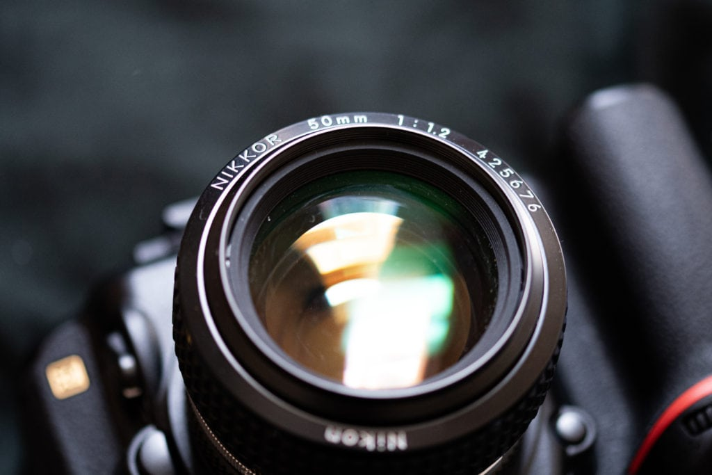 How to become a 50mm photographer?
