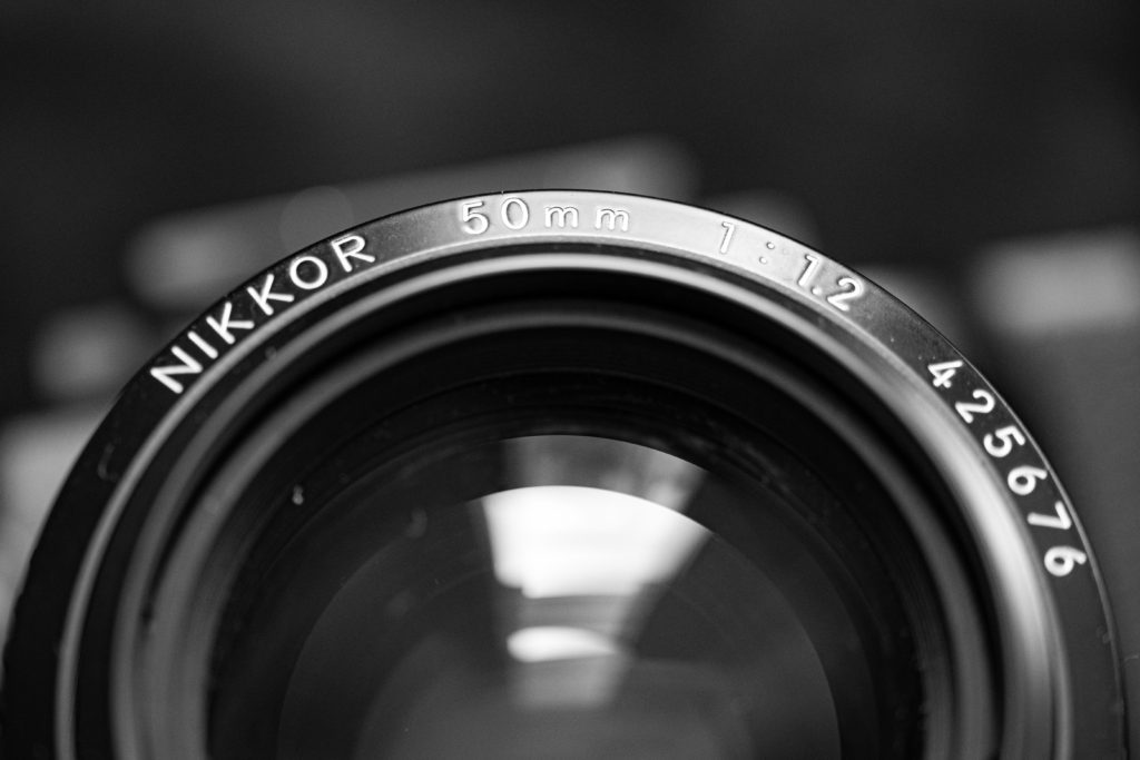 How to Take Sharper Photos with your DSLR