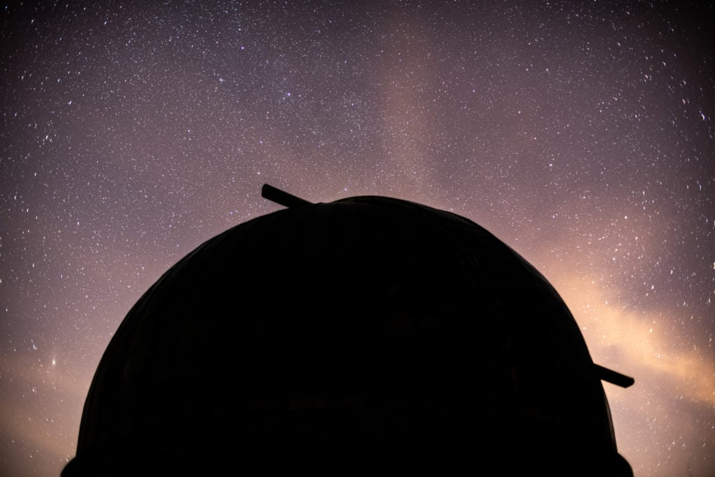 tips to improve 50mm astrophotography