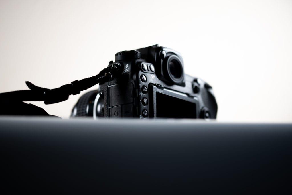 D500 camera review Nikon