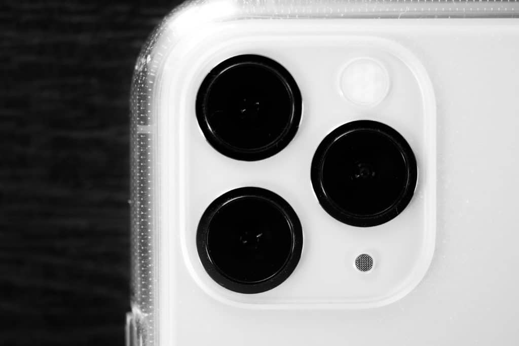 iphone 11 pro photography 3 cameras